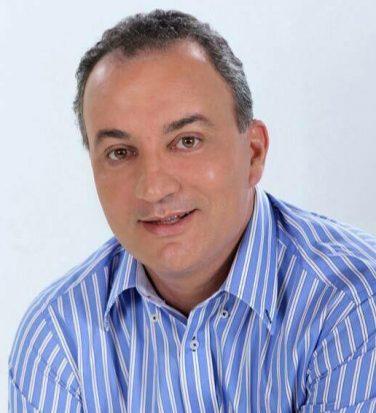 Vice-Prefeito - Gelson de Azevedo Almeida