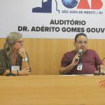 Meriti realiza eleições do Conselho Municipal de Segurança Alimentar e Nutricional Sustentável
