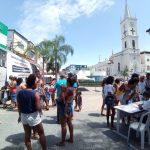 Dia D contra o sarampo vacinou milhares de pessoas em São João de Meriti
