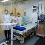 Coronavírus – Meriti apresenta plano para atendimento à população