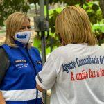 Agentes Comunitários de Saúde comemoram conquistas