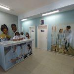 Prefeitura entrega 14ª unidade de Saúde completamente reformada na Venda Velha