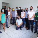 Prefeitura de São João de Meriti visa implantação de projeto piloto em parceria com Defensoria Pública da União