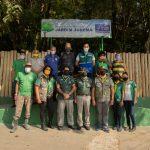 Semana do Meio Ambiente é comemorada com ações da prefeitura