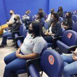 Reunião de conselheiros tutelares da Baixada falam sobre o Dia Mundial Contra o Trabalho Infantil